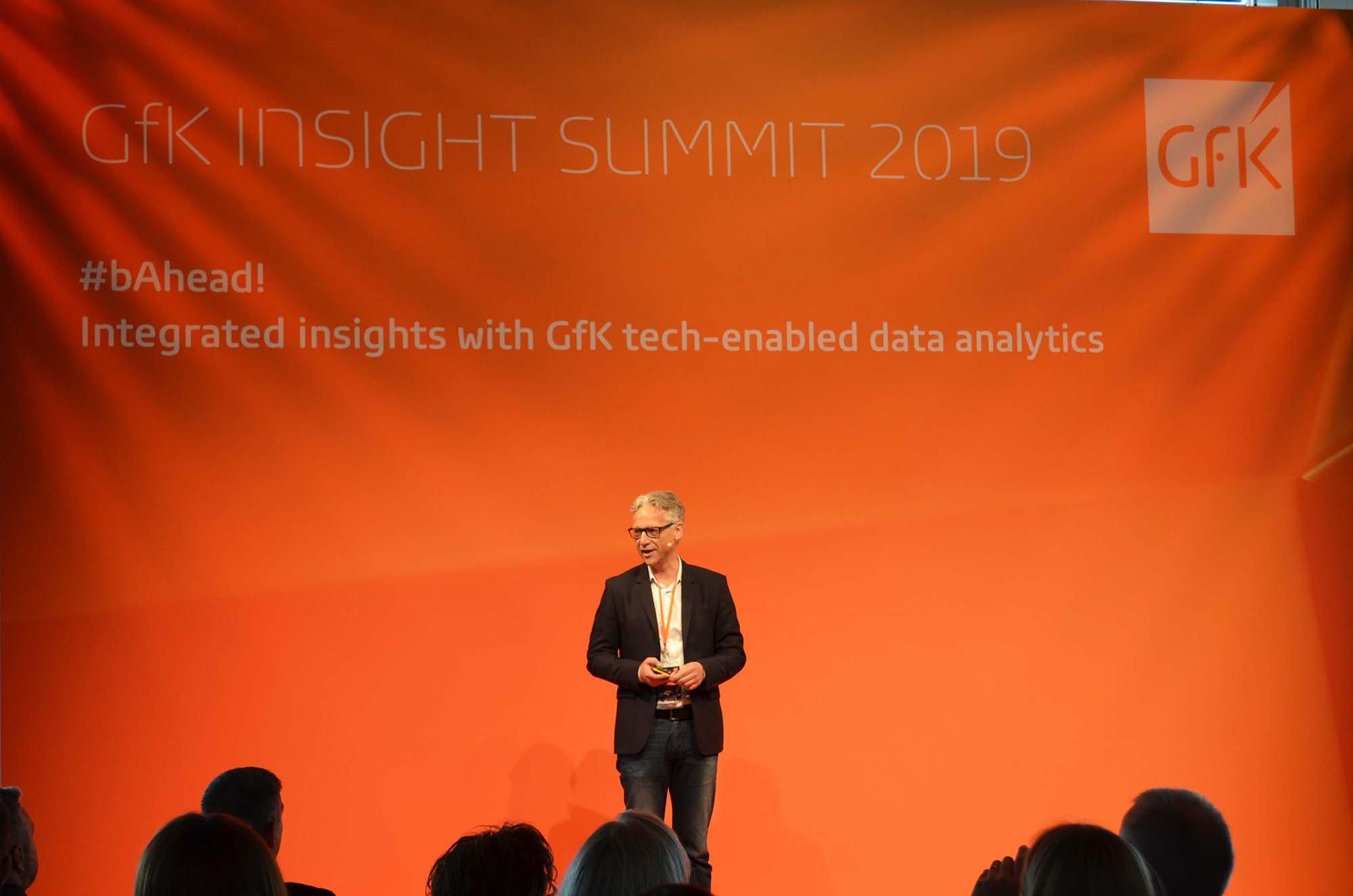 GfK Insight Summit 2019