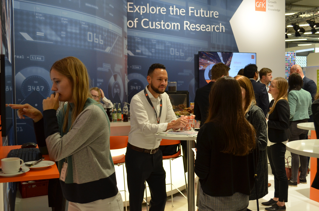 GfK @ Research & Results 2019