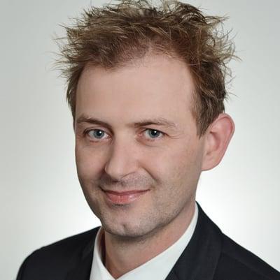 Oliver Giehsel
