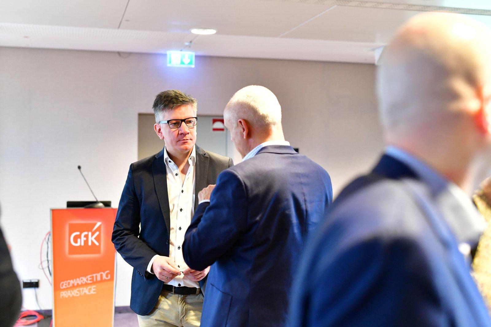 Geomarketing Praxistag 2019