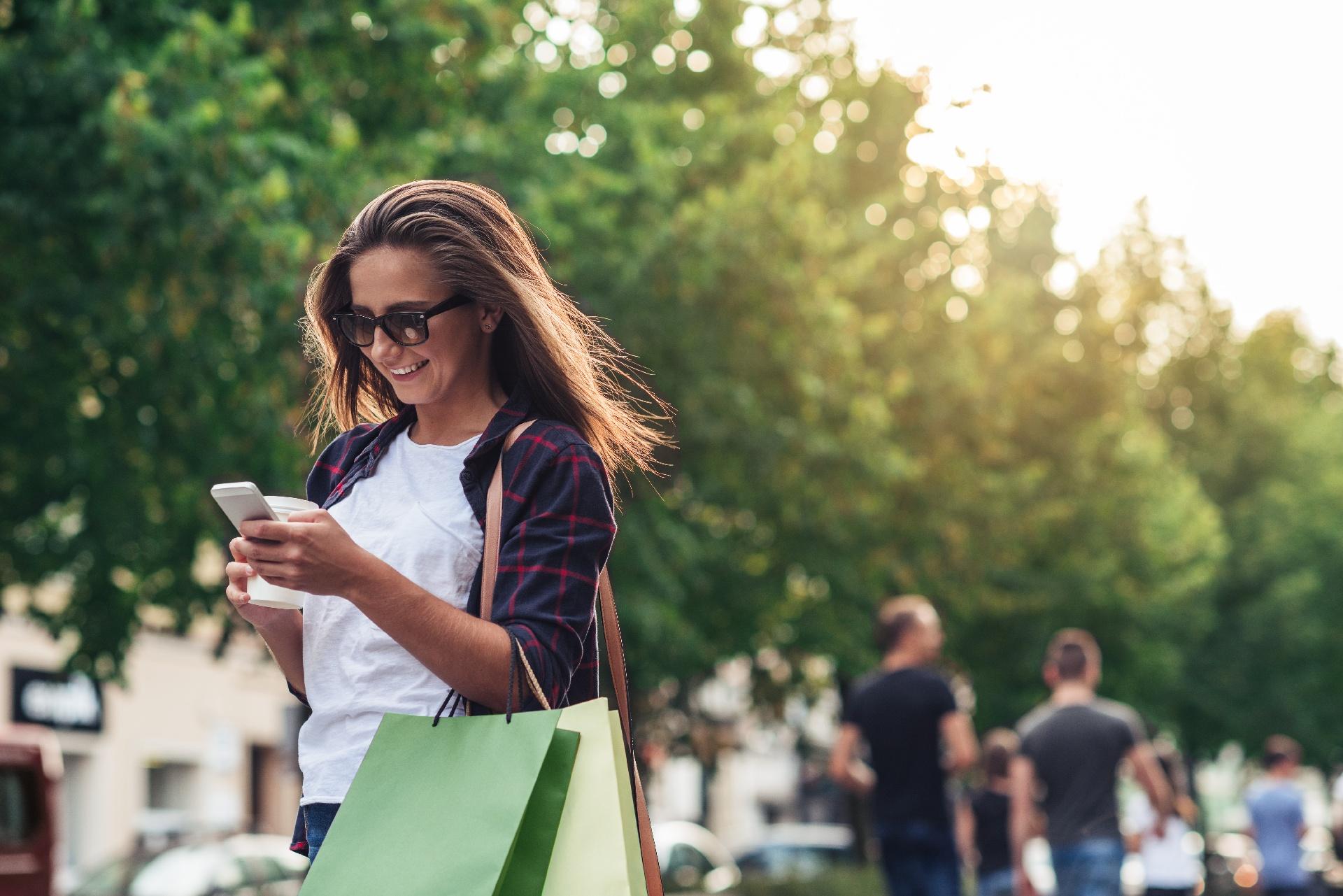 Green Consumer - Understanding today's green shopper dilemma