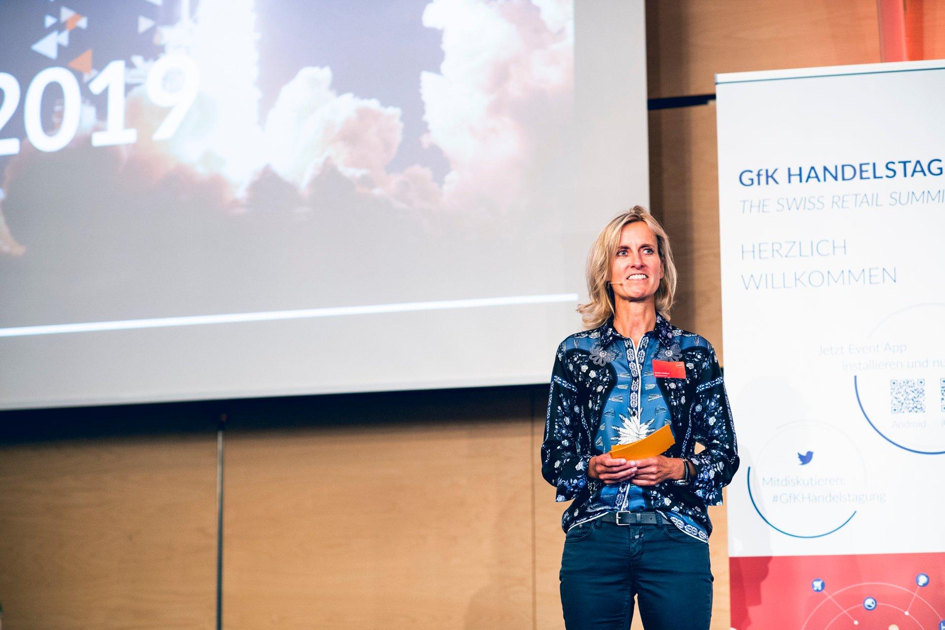 GfK Handelstagung 2019
